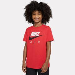 Nike Nike Sportswear Παιδικό T-Shirt (9000076769_14047)