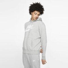 Nike Nike Sportswear Club Ανδρική Μπλούζα με Κουκούλα (9000035297_27316)