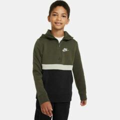 Nike Nike Sportswear Club Παιδική Μπλούζα με Κουκούλα (9000056233_46761)