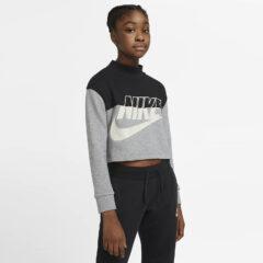 Nike Nike Sportswear Cropped French Terry Παιδική Μπλούζα (9000056515_46863)