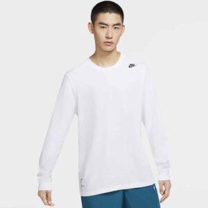 Nike Nike Sportswear Long-Sleeve for Men (9000055408_1539)