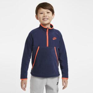 Nike Nike Sportswear Winterized Παιδική Μπλούζα Φούτερ (9000056742_46943)