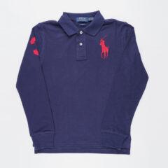 Polo Ralph Lauren Polo Ralph Lauren Εφηβική Polo Μπλούζα με Μακρύ Μανίκι (9000066783_33597)