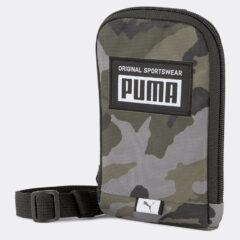 puma Puma Academy Neck Wallet Ανδρικό Τσαντάκι (9000072487_47022)