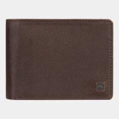 Quiksilver Quiksilver Mack X Leather Bi-Fold Men's Wallet (9000050430_30678)