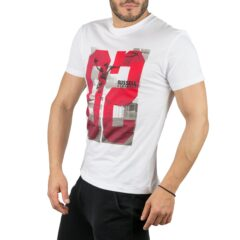 Russell Athletic RUSSELL CREW NECK TEE