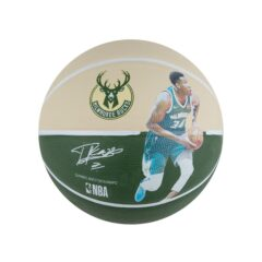 Spalding SPALDING NBA BUCKS GIANNIS SIZE 7