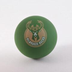 Spalding Spalding Bounce Spaldeen Ball Milwaukee Bucks Μπαλάκι (9000021376_3565)