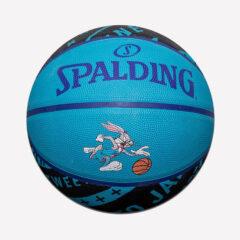 Spalding Spalding Bugs Digital Premium Rubber Cover Size 7 (9000090520_1523)