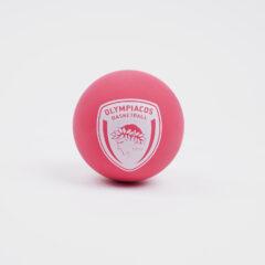 Spalding Spalding Hi-Bounce Spaldeen Μπαλάκι Ολυμπιακός (9000064505_1634)