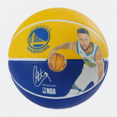 Spalding Spalding New Nba Player Warriors Curry No. 7 (9000030083_8576)