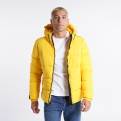 Superdry Superdry Hooded Sports Puffer Aνδρικό Μπουφάν (9000086587_51644)
