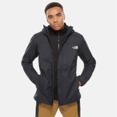 the north face THE NORTH FACE Men's Quest Zip-In Triclimate Jacket (9000036740_4617)