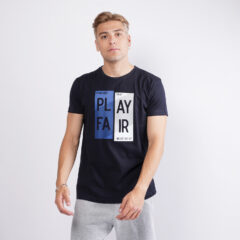 "Target Target ""Play Fair"" Ανδρικό T-Shirt (9000078192_003)"