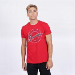"""Target Target """"San Diego"""" Ανδρικό T-Shirt (9000078190_006)"""
