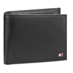 Tommy Jeans Tommy Jeans Εton Flap And Coin Pocket | Ανδρικό Πορτοφόλι (3082910026_1469)