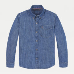 Tommy Jeans Tommy Jeans Παιδικό Πουκάμισο Τζιν (9000065265_49170)
