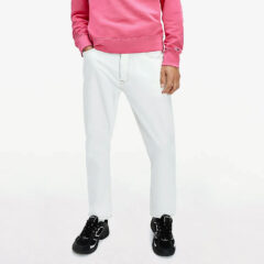 Tommy Jeans Tommy Jeans Dad Tapered Ανδρικό Παντελόνι (Μήκος 34L) (9000074778_51879)
