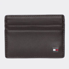 Tommy Jeans Tommy Jeans Men's Leather Card Holder (9000051198_1608)