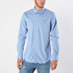 Tommy Jeans Tommy Jeans Original Ανδρικό Πουκάμισο (9000014192_22901)