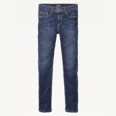 Tommy Jeans Tommy Jeans Scanton Slim Παιδικό Jean Παντελόνι (9000088603_55444)