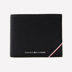 Tommy Jeans Tommy Jeans Th Downtown Cc Flap And Coin (9000089910_1469)