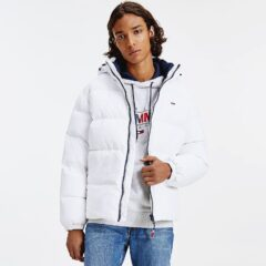 Tommy Jeans Tommy Jeans Tjm Essential Down Jacket (9000090037_1539)