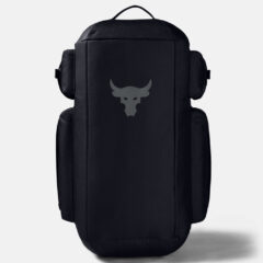 Under Armour Under Armour Project Rock Duffle Τσάντα (9000070601_50724)