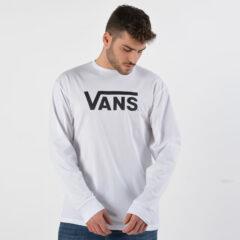 vans Vans Classic Ανδρική Μπλούζα με Μακρύ Μανίκι (9000026762_1540)