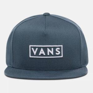 vans Vans Easy Box Snapback Men's Cap (9000048940_1974)