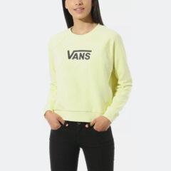 vans Vans Flying V Boxy Γυναικείο T-shirt (9000061970_48494)