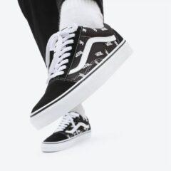 vans Vans Ua Old Skool (Vans) Black/T (9000085268_54639)