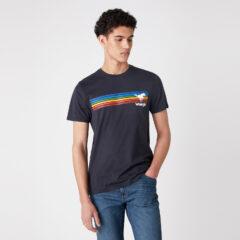Wrangler Wrangler Explorer Ανδρικό T-Shirt (9000066693_1720)