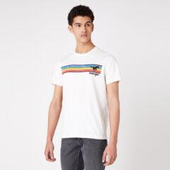 Wrangler Wrangler Explorer Ανδρικό T-Shirt (9000066694_11977)