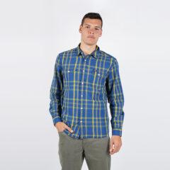 Wrangler Wrangler Men's Long SLeeve 2 Pkt Flap Shirt (9000049764_32594)