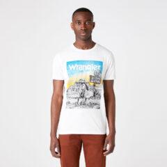 Wrangler Wrangler Photo Ανδρικό T-Shirt (9000066696_11977)