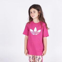 adidas Originals adidas Adicolor Παιδική Μπλούζα (9000068881_50054)