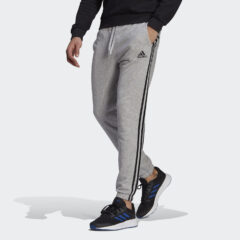 adidas Performance adidas Essentials French Terry Tapered 3-Bandes Ανδρική Φόρμα (9000068274_7748)