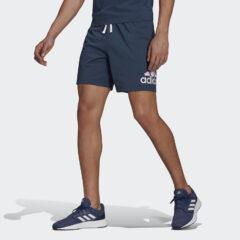 adidas Performance adidas Essentials Tie-Dyed Inspirational Ανδρικό Σορτς (9000068288_49788)