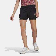adidas Performance adidas Fast Primeblue Two-In-One Γυναικείο Σορτς (9000074336_1469)