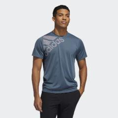 adidas Performance adidas Freelift Badge Of Sport Graphic Ανδρικό T-shirt (9000058369_43434)