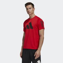 adidas Performance adidas Freelift Bar Ανδρική Μπλούζα Προπόνησης (9000068995_15065)