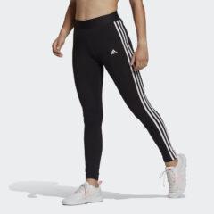 adidas Performance adidas Loungwear Essentials 3-Stripes Leggings Γυναικείο Κολάν (9000068331_1480)