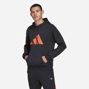 adidas Performance adidas M Fi 3B Hoodie (9000091204_3701)