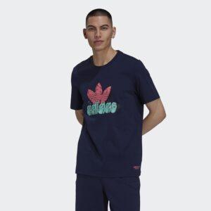 adidas Originals adidas Originals 5 As Tee (9000082432_7646)