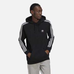 adidas Originals adidas Originals Adicolor 3-Stripes Ανδρική Μπλούζα με Κουκούλα (9000084355_1469)