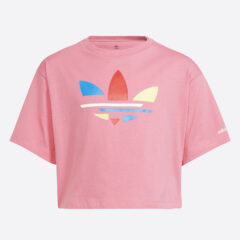 adidas Originals adidas Originals Adicolor Cropped Παιδικό T-shirt (9000083389_54012)
