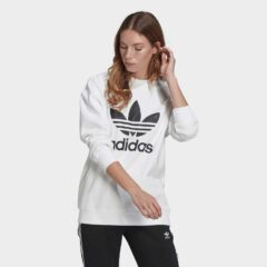 adidas Originals adidas Originals Trefoil Γυναικείο Φούτερ (9000068636_1539)