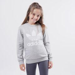 adidas Originals adidas Originals Trefoil Παιδικό Φούτερ (9000058548_7747)
