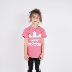 adidas Originals adidas Originals Trefoil Παιδικό T-Shirt (9000068901_50062)